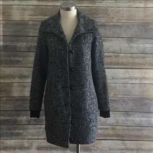 F21 - Winter Coat